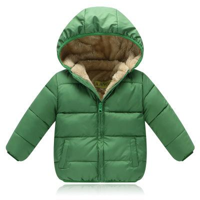 Maxville Winter Jacket