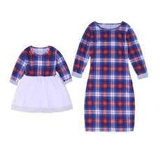 Elmira Mother Daughter Dresses