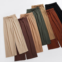 Reese Wide Leg Pants
