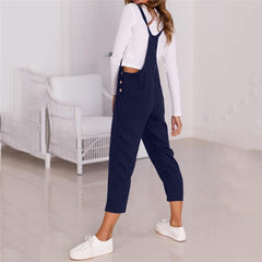 Rockwood Jumpsuit