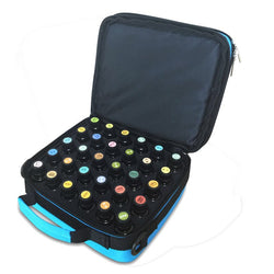42-Bottle Essential Oil Carrying Case