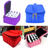 16-Slot Essential Oil Carrying Case