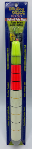 Billy Boy Weighted Lighted Pole Float