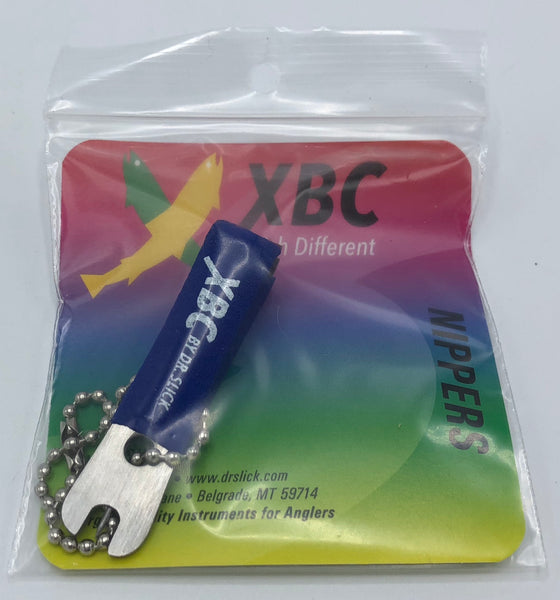 Dr. Slick XBC Fly Fishing Nippers