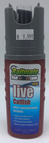 Baitmate Fish Attractant (Catfish)