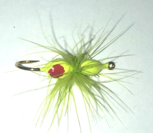 Nothead Tackle | Ant