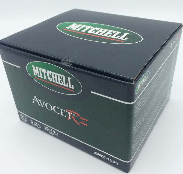 Mitchell Avocet RZ Spinning Reel | 4000