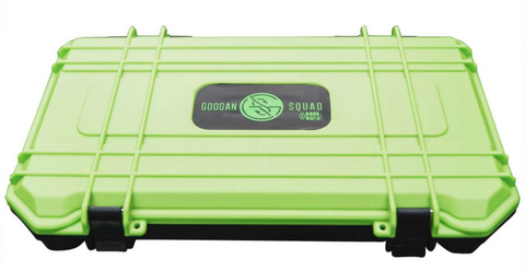 Googan Squad 3700 Coffin