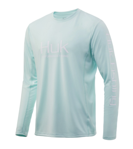 HUK ICON X Long Sleeve