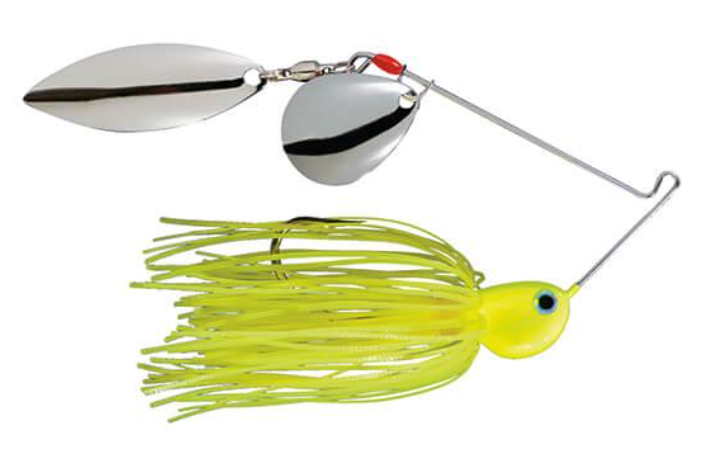 Strike King | Potbelly Spinner Bait