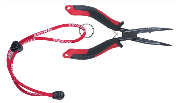 Berkley 6 Inch XCD Bent Nose Pliers