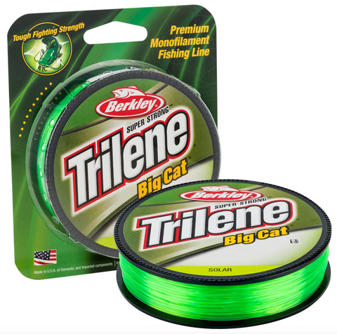 Trilene Big Cat Line | 270 Yds