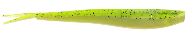 Berkley PowerBait Minnow | 3 Inch | Chartreuse Shad