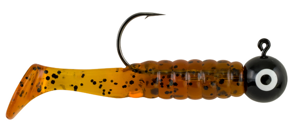 Johnson Swimming Paddletail | 1/8 oz