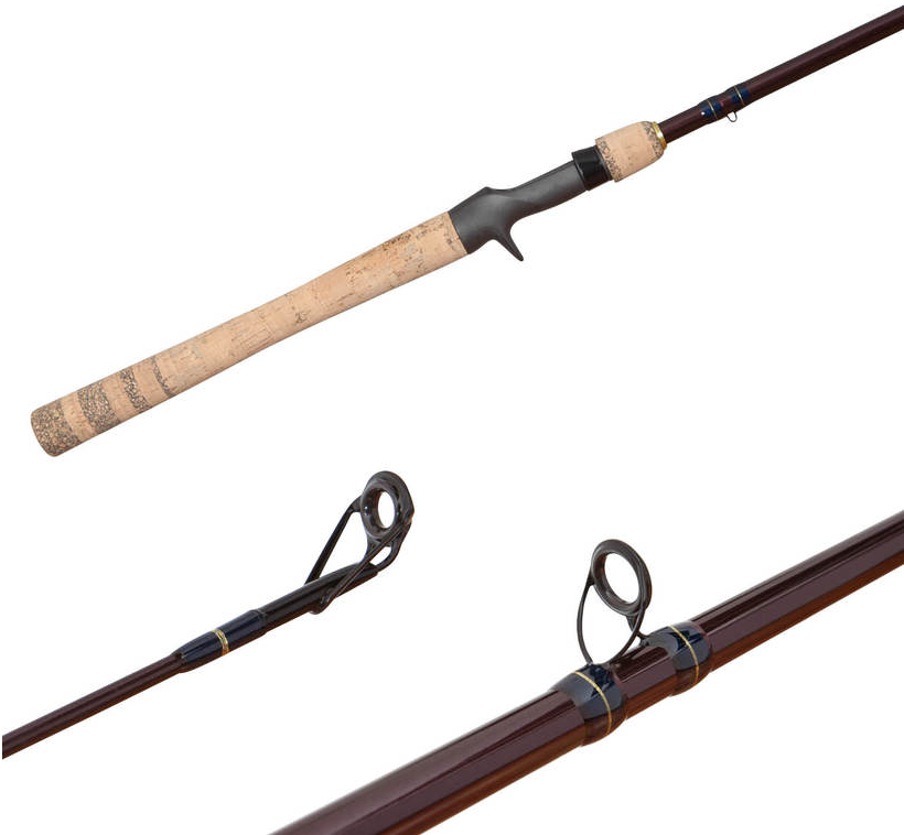 Shimano Convergence Casting Rod | 7' MH