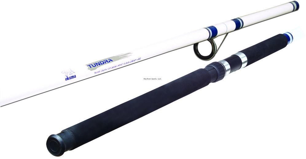 Okuma Tundra Spinning Rod | 12' | 2pc