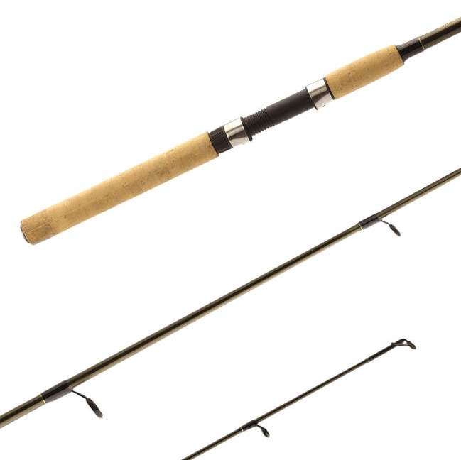 Shimano Solara Spinning Rod | 7' M | 2pc.