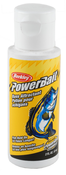 Powerbait Attractant | 2 oz.