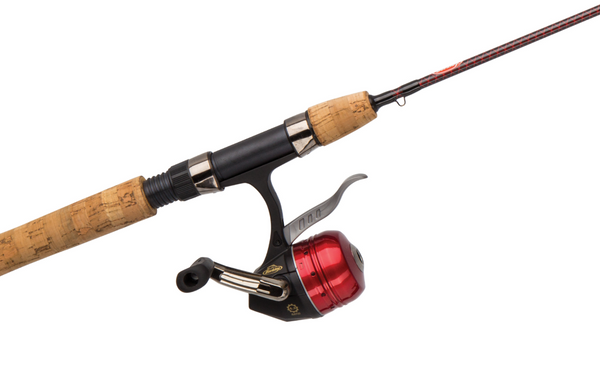 Berkley Cherrywood HD Underspin Combo | 5' | UL | 1 pcs