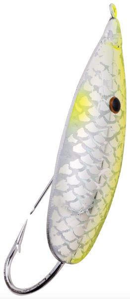 Johnson Silver Minnow | 1/4 oz