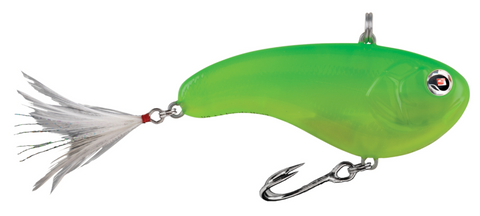 Sebile Flatt Shad Snagless | 3/8 oz