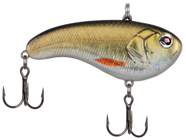 Sebile Flatt Shad | 3/8 oz