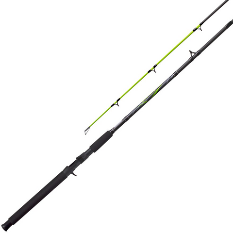 Zebco Big Cat Casting Rod | 8' | MH | 2 Pcs