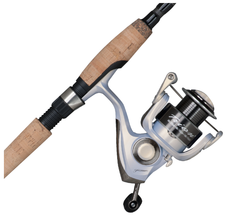Pflueger Trion Spinning Combo | 6'6"