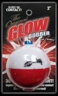 Rod-N-Bobb's The Original Glow Bobber