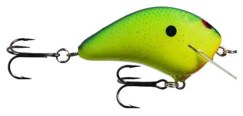 PH Custom Lures | Huntin P Squarebill
