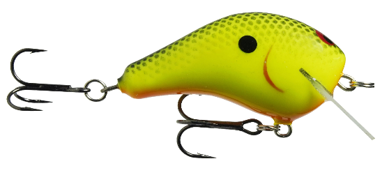 PH Custom Lures | LiL Hunter Squarebill