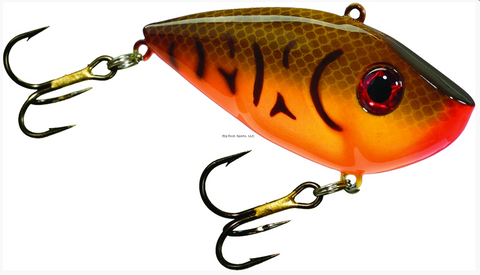 Strike King Red Eyed Shad Lipless Crankbait | 1/2 oz.