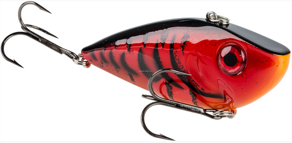 Strike King Red Eyed Shad Lipless Crankbait | 3/4 oz. | 3""