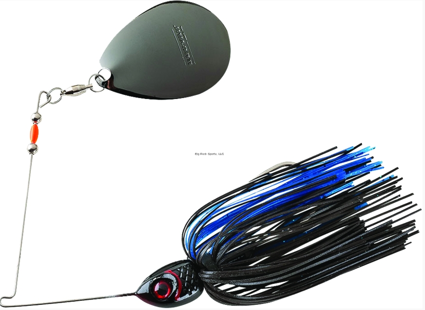 Booyah Moon Talker Spinnerbait | 3/8 oz.