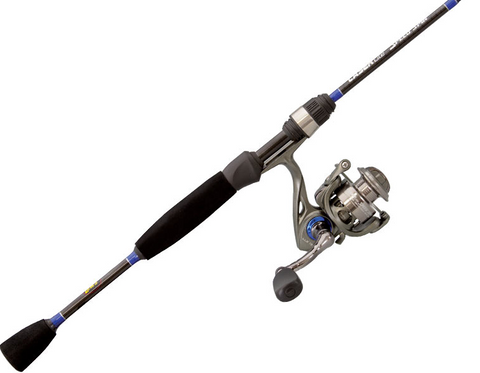 Lew's Laser Lite Speed Spinning Combo | 5'6"