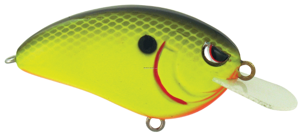 Spro Little Johns 50 Crankbait | 1/2 oz.
