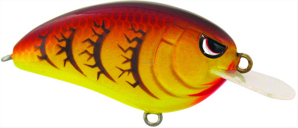 Spro John Crews Little John 50 Crankbait | 1/2 oz.