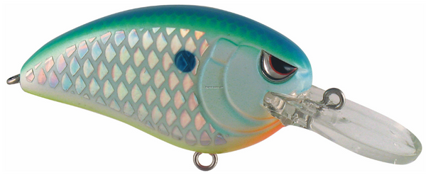 Spro John Crews | Little John MD 50 Crankbait