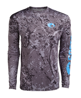 Costa Hexo Technical Shirt