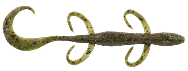 Powerbait Max Scent Lizard | 6""