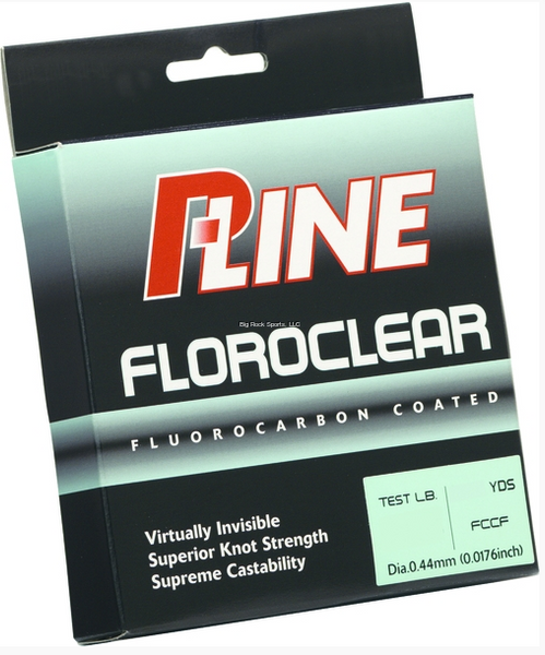 P-Line Floroclear | Clear | 300 yards