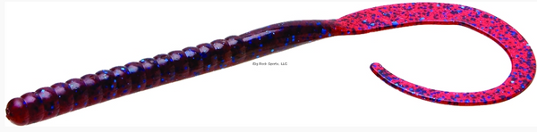 Zoom Super Salt Plus Ol' Monster Worm | 10.5""