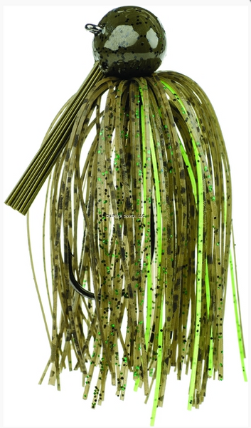 Strike King Tour Grade Football Jig | 3/4 oz.