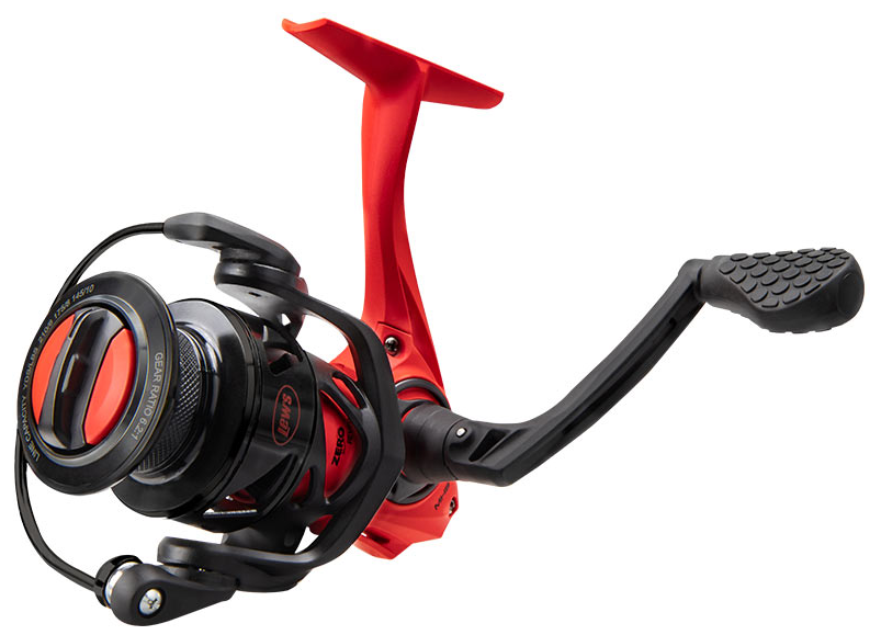 Lew's Mach Smash Spinning Reel