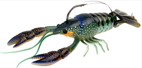 River2Sea Dahlberg Clackin Crayfish | 90 | 3""