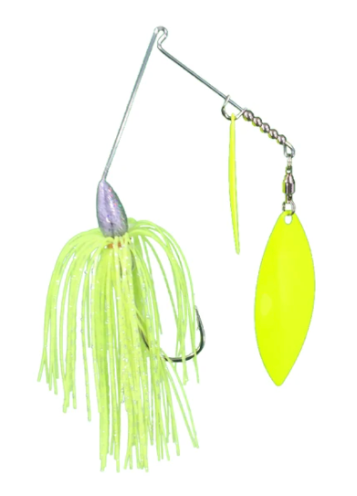 Blue Rock Indiana Pulse Spinnerbait | 3/8 oz.
