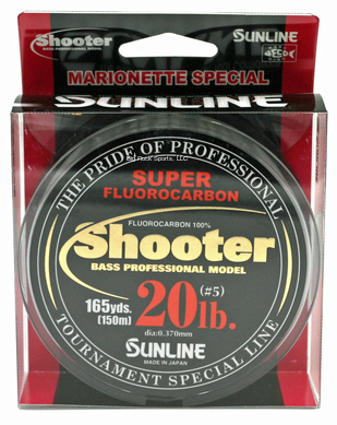 Sunline Shooter Marionette Special
