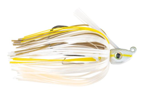 Strike King Tour Grade Swim Jig | 1/4 oz.