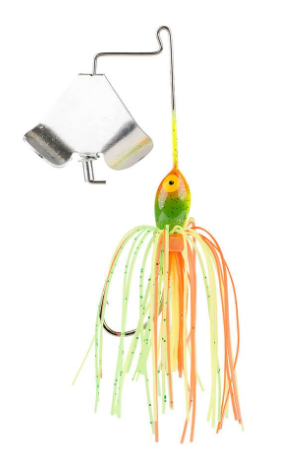 Strike King | Mini Pro-Buzz Buzzbait | 1/8 oz.