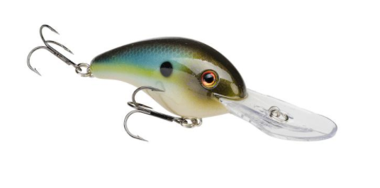 Strike King | Pro Model 5XD Crankbait